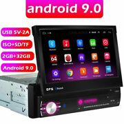 Car Radio 12v Plastic Fm Transmitter Touch Screen Mp3 Players Bluetooth Device