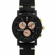 Diagono Carbongold Paris Limited Edition Of 999