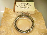 Skf 61830 Ma Radial Bearing With Brass Cage Agco Part 72255922-6