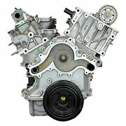 Remanufactured Engine 2005 Fits Mercury Mountaineer 4.0l With Balance Shaft 2wd