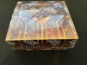 Flesh And Blood Tcg Crucible Of War 1st Edition Booster Box