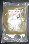 Usmc Issue Coyote Zippered Individual First Aid Retro Kit Ifak Pouch Burntec