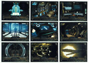 Stargate Universe Season 2 Complete 9 Card Destiny Chase Set Numbered To 444