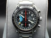 Omega Mark 40 Mk40 Speedmaster Reduced 3520.53 Day Date Automatic Chronograph