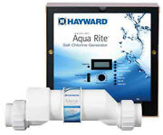 Aquarite Chlorine Generator With Cell   40,000 Gallons