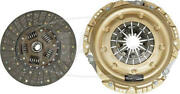 1964-76 Mustang Centerforce Clutch Disc And Pressure Plate Kit V8 Engines