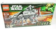 At-te Star Wars 75019 Retired New Sealed In Box Lego Legos 794 Pcs