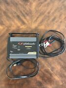 Schumacher Sc1303 6/12v Auto Battery Charger 10a Maintaner Car Motocycle Rv Boat