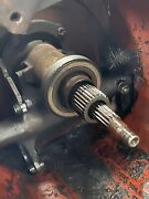 4000 Ford Tractor 8 Speed Transmission