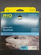 Rio Tropical Series Redfish Fly Line Size 6,8,9,10