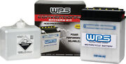 Wps Cb18l-a Honda Cbx1000 Super Sport 79-82 Conventional Battery With Acid Pack