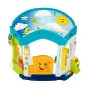 Fisher-price Fjp89 Laugh And Learn Smart Learning Home Playset