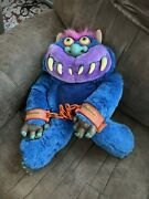 My Pet Monster 2001 Mint Condition
