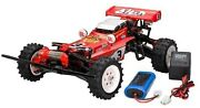Tamiya Rc Cars 57785 Xb Series No.85 Xb Hotshot 2.4ghz Painted With Propo New