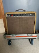 Tyler Amp Works Jt-14 With Road Case