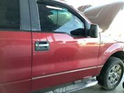 No Shipping Passenger Front Door Electric Fits 09-14 Ford F150 Pickup 472865