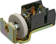 1965-1973 Headlight Switch - Without Hidden Headlights - Stamped C5ab-11654-a Or