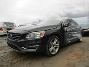 Trunk/hatch/tailgate With Rear View Camera Fits 14-18 Volvo S60 279518
