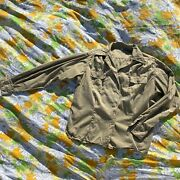 Wwii Reproduction Wac Shirt - Size Large