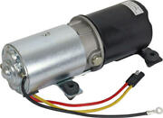 Convertible Top Pump And Motor Economy Replacement 300-325psi 41-68668-1