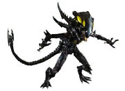 Square Enix Play Arts Aliens Colonial Marines No.2 Spitter Figure With Box