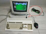 Amiga Mouse Adapter Full Usb Support For A500 A1200right Fix A2000 A4000
