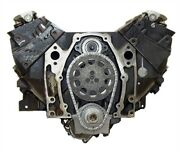 Atk Engines Dcw4 Remanufactured Crate Engine 2001-2007 Chevy Silverado 1500 S10