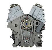 Atk Engines Ddk37 Remanufactured Crate Engine 2007 Chrysler Town And Country 2007