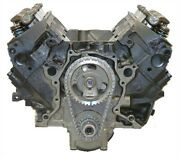 Atk Engines Df12 Remanufactured Crate Engine 1986-1991 Ford Thunderbird Ltd Crow