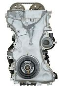 Atk Engines Dfhk Remanufactured Crate Engine 2003-2004 Ford Focus L4 2.3l Dohc