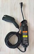 Gm Chevrolet 2016 Chevy Volt Bolt Ev Battery Charger Cable Cord Charging Fedex
