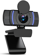 Hd Usb Webcam For Pc/laptop/desktop, Web Camera For Computer With Microphone Web