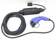 Toyota Oem Rav4, Prius Prime Electric Car Charger Charging Cable Evse Ev Tested