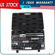 40pc Extractor Injectors Cdi Diesel Injector Puller Tools For Mercedes Audi Bmw