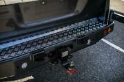 Rear Bumper With Swing Out For Toyota Landcruiser 200 Series 08 19 Dobinsons