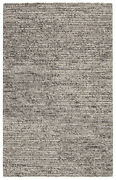 Jaipur Living Grams Handmade Solid Gray/ Ivory Area Rug 9and039x12and039