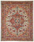 Jaipur Living Tavola Hand-knotted Medallion Pink/ Multicolor Area Rug 8and039x10and039