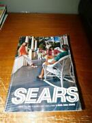 Vintage 1991 Sears Spring And Summer Catalog Fashion Toys Electronics Sports Home