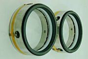 Seal Case 4, Part A-9-4000-029-0550, 304 Ss. For Use In Inboard Pt410 Or Out