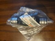 Yamaha Oem Fuel Primer Bulb 6yl-24360-63-00 6mm Small Portable Outboards
