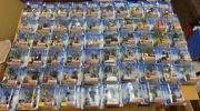 Star Wars Basic Hasbro 2002 Lot Of 59 Types Limited Figures Shipped From Japan