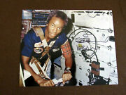 Guion Bluford Sts Nasa 78 Group 8 Astronaut Signed Auto Fuji Color 10x8 Photo