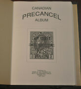 Canada Precancels - Outstanding Collection On Robert A. Lee Pages Cv 3230+