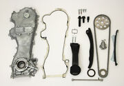 Peugeot Bipper 1.3 Hdi 16v Fhz F13dte5 Oil Pump And Timing Chain Kit 1001.g7