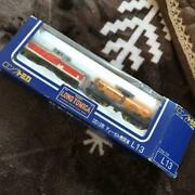 Tomy Long Tomica Dd13 Locomotive L13 Authentic Diecast Scale Model Train Limited