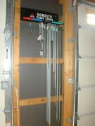 Ags Brake Line Displays With 70 Steel Lines Nos Domestic And Import Repair Shop