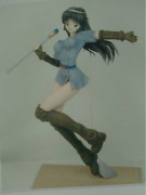 Namco Old Game Tribute Series No. 3 The Return Of Ishtar 1/6 Resin Cast Figure