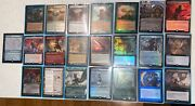 Magic The Gathering Modern Horizons 2 Mythic Etched Foil Endurance Sword Urza +