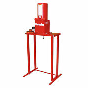 Herkules 12913 Single Oil Filter Stand For Ofc1 And Ofc1a