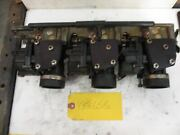 1990and039s 150hp Johnson/evinrude Carburetorthrottle Assembly [433656]